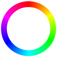 Generador de código QR color picker